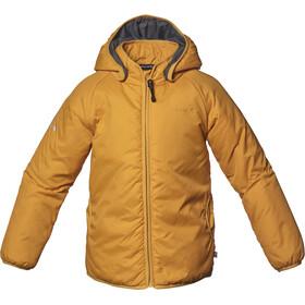 Isbjörn Frost Light Weight Jacket Kids saffron